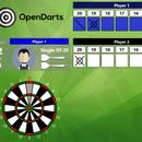 OpenDarts - the Home Made Darts Machine