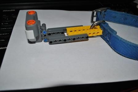 Mounting the Sensor