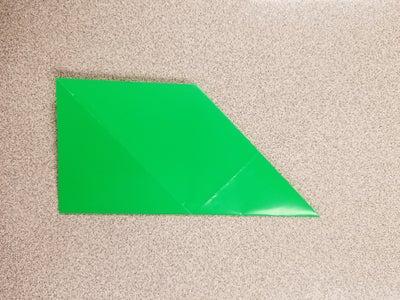 Make the Same Vertical Fold Again