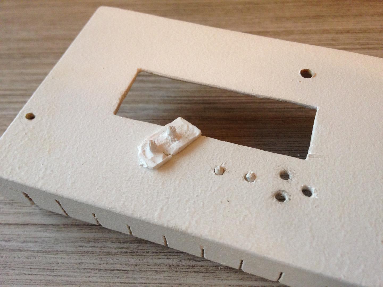Picture of Construction De La Box
