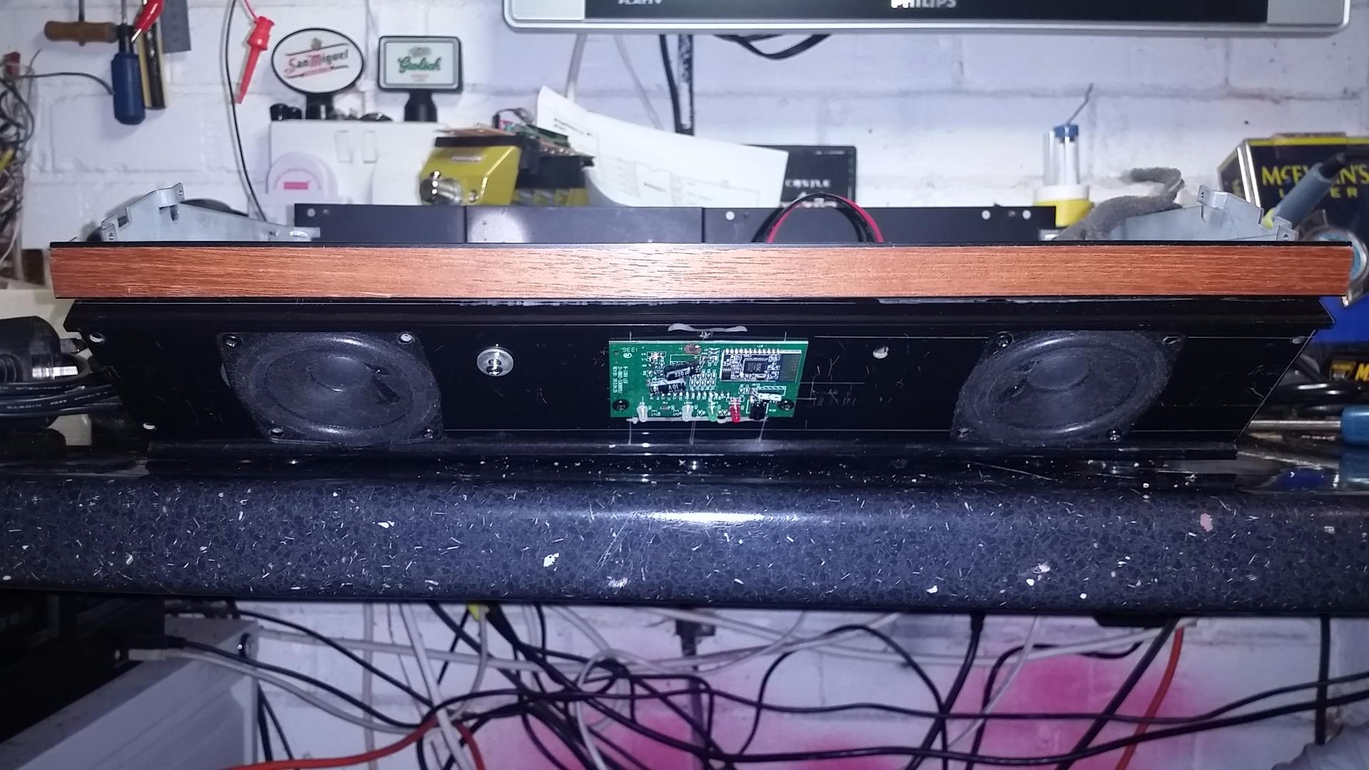 Picture of The Soundbar