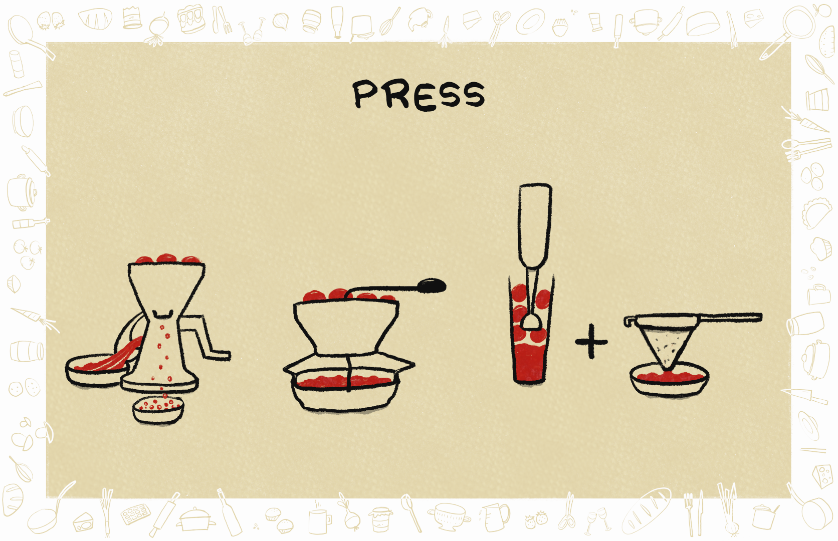 Picture of How to Make Your Own Tomato Paste?