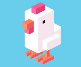Follow this Guide for Crossy Road Cheats/Hack