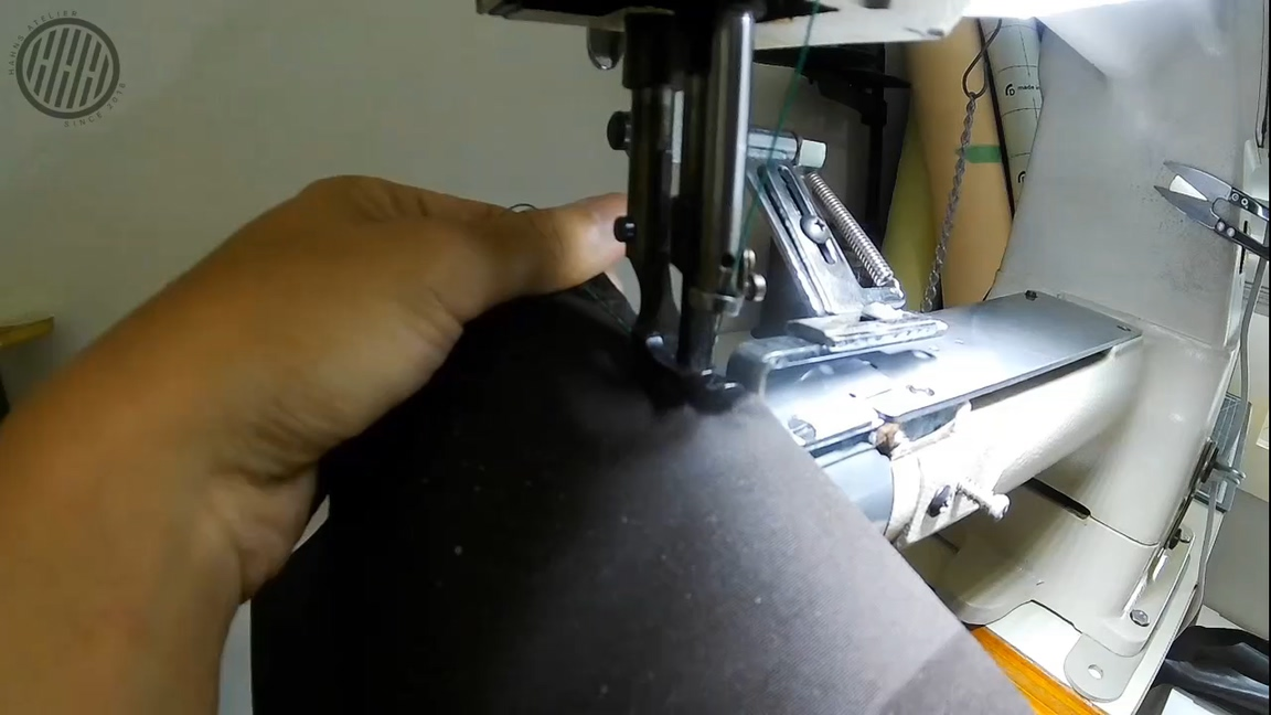 Picture of Make a Lining