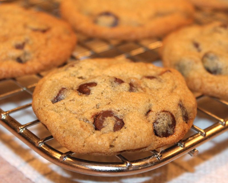 Picture of Amazing Chocolate Chip Cookie