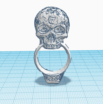 Picture of Make a 3d Model
