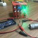 DIY, 3D Printed, Variable Power Supply
