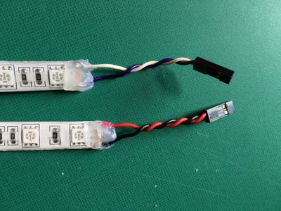 The Electronics - LEDs