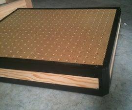 Make a Vacuum Former Box $30