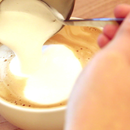 How to use an espresso machine ~ pulling shots, steaming milk, and more!