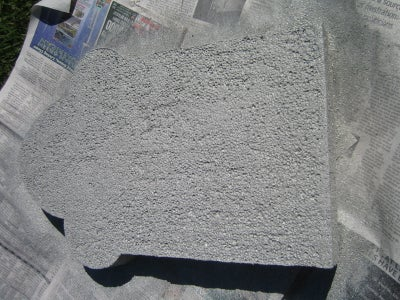Rough Cut Stone