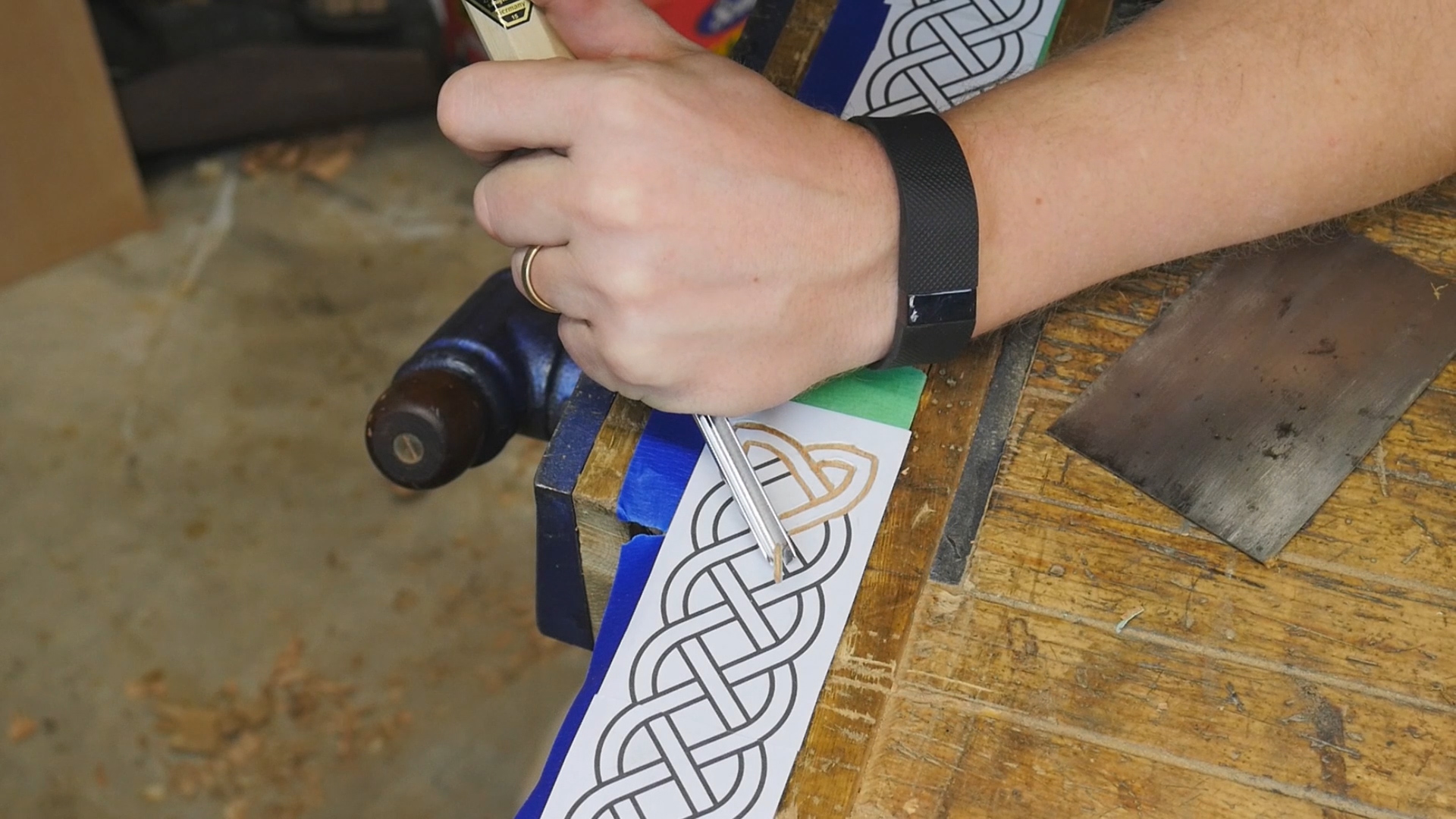 Picture of Add Some Carving