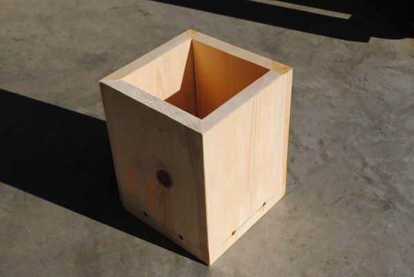 Bonsai Box by TechShop