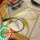 ESP8266 controlling WS2812 Neopixel LEDs using Arduino IDE - A Tutorial