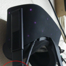 Make Inner Ear Headphone for Oculus Rift only 160yen.