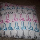 Easy,Cheap,and Chic Pillow