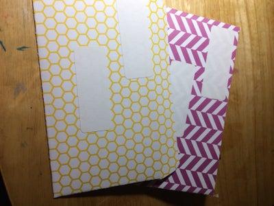 Handmade Mailable Envelopes