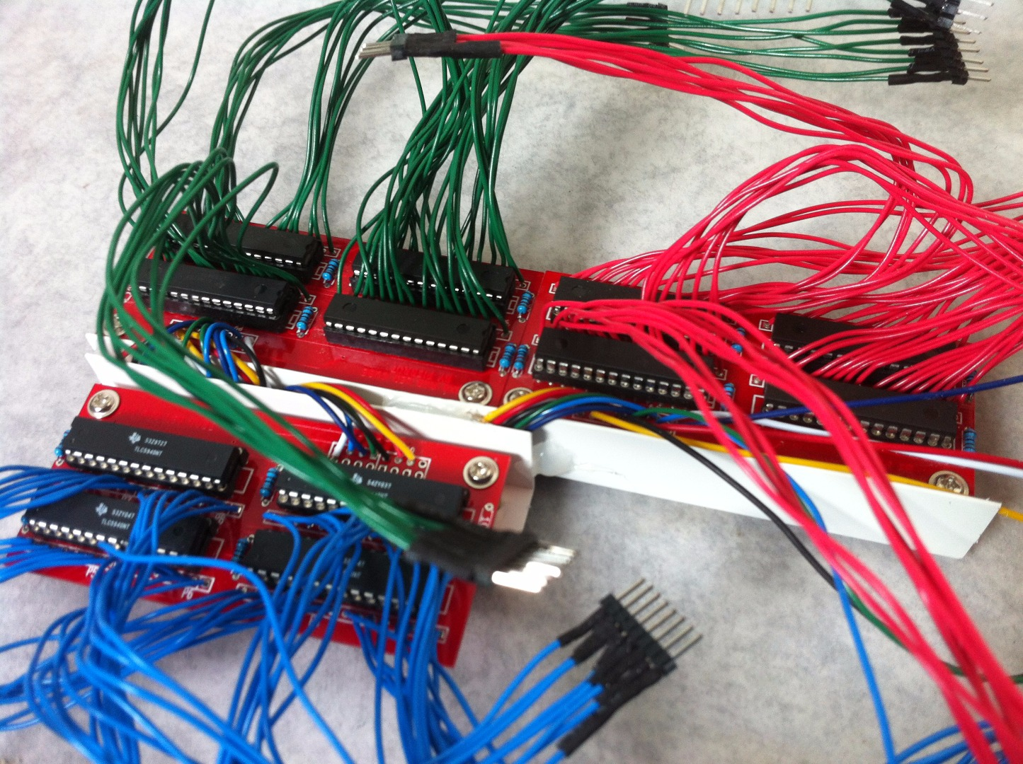 Picture of Customs PCBs