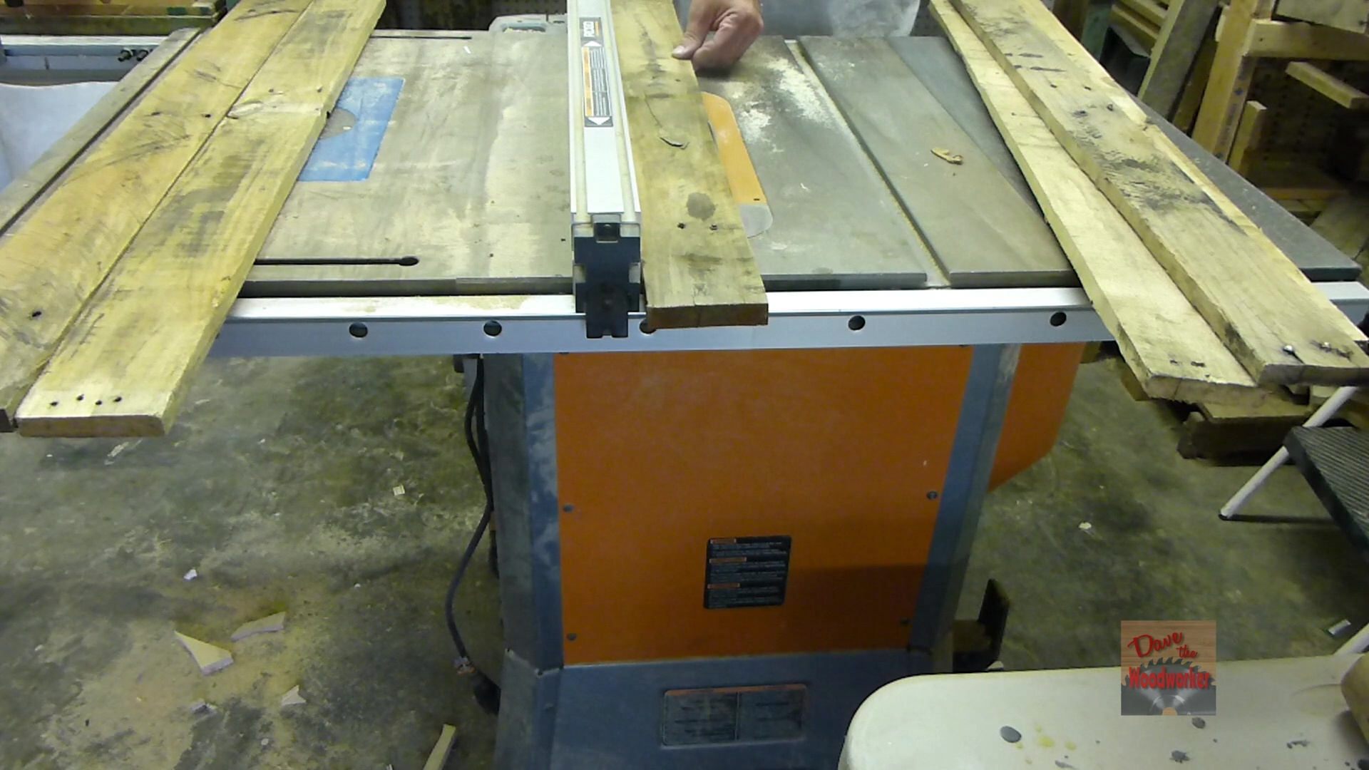 Picture of Get Boards Ready