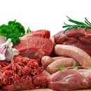 Guide to natural dog food (BARF)