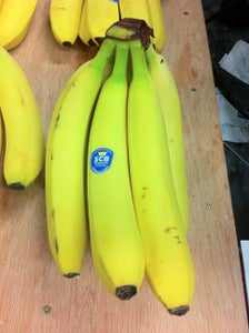 About Bananas and the Recipe