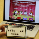 Musical Construction Kit With Makey Makey