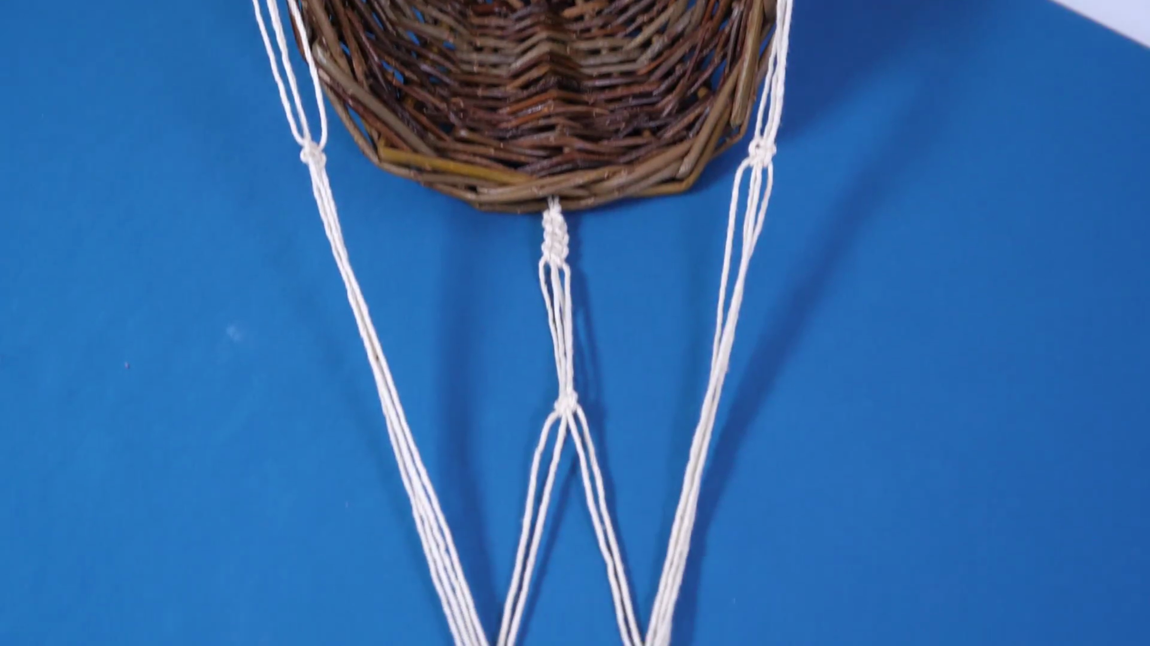 Picture of Macrame Knots