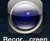 How To Record Your iPod Screen With Just Your iPod Touch