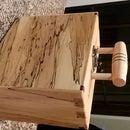 Wooden Lunchbox
