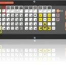 Waterproof Keyboard for MACH3 CNC
