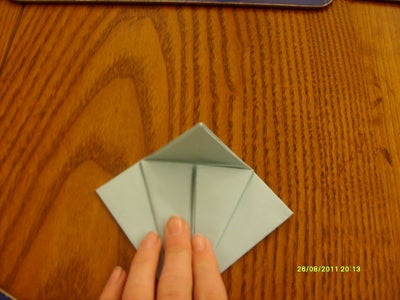 Paper Star (for Newbies)