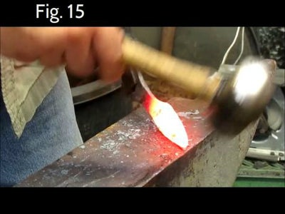 Forge the Blade