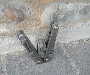 Leatherman Scalpel Handle