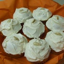 Easiet Best Tasting Pumpkin Cupcakes EVER!