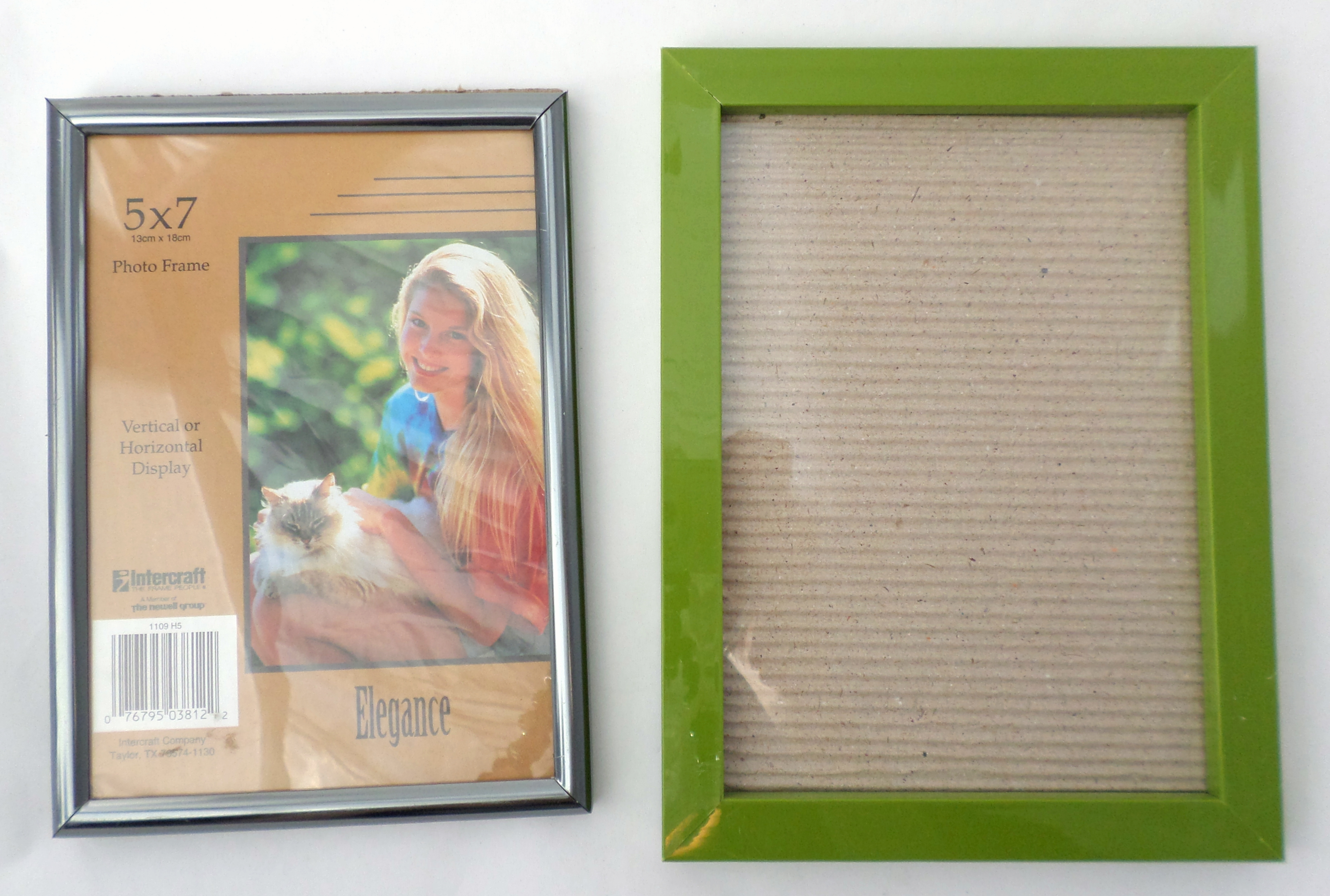 Picture of Picking Out a Picture Frame