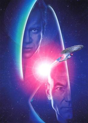 Picture of #7 Star Trek: the Next Generation Movies