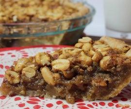 Peanut Pie