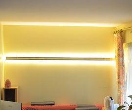 Wall Led Lamp