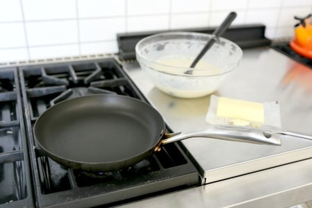 Cook the Crepes