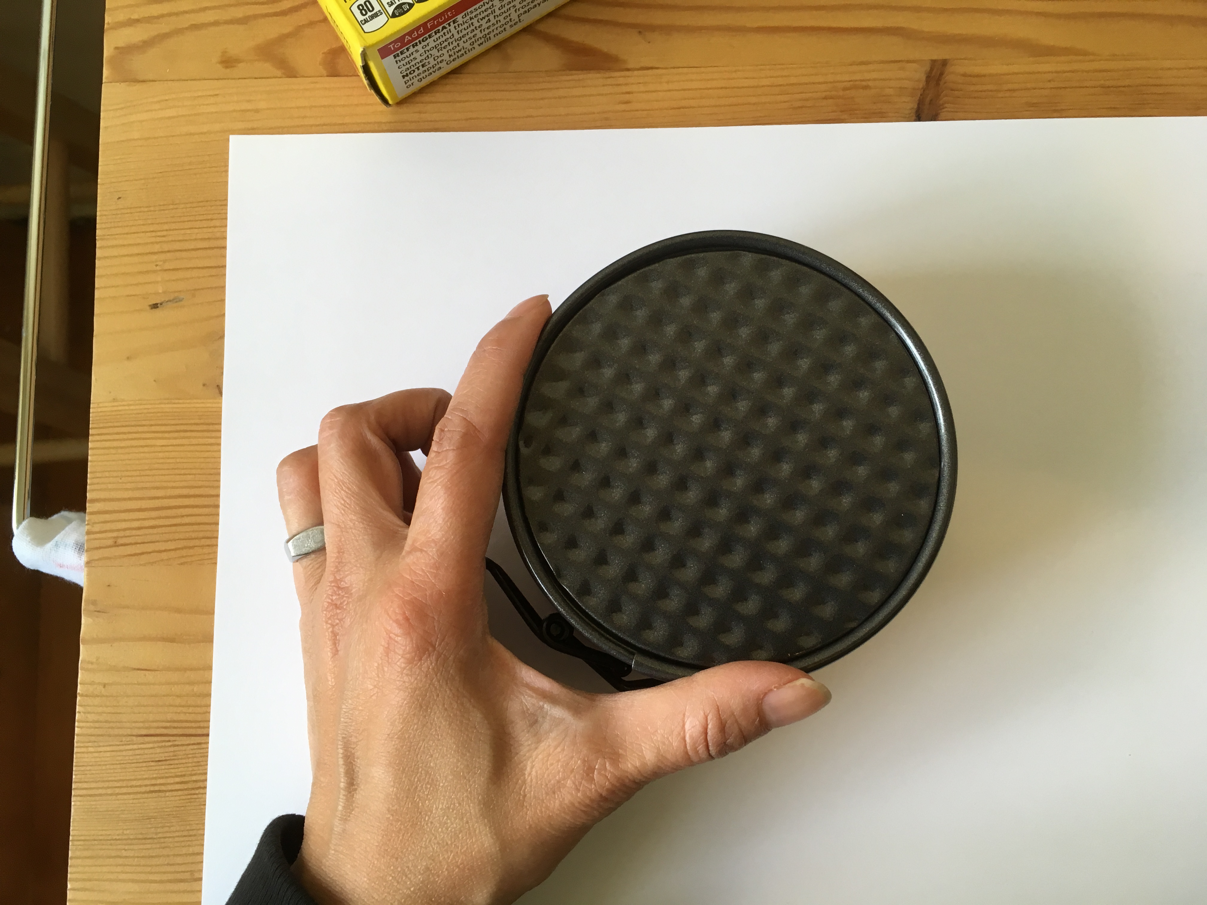 Picture of Cutting Your Shapes