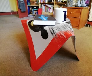 Road Sign Table