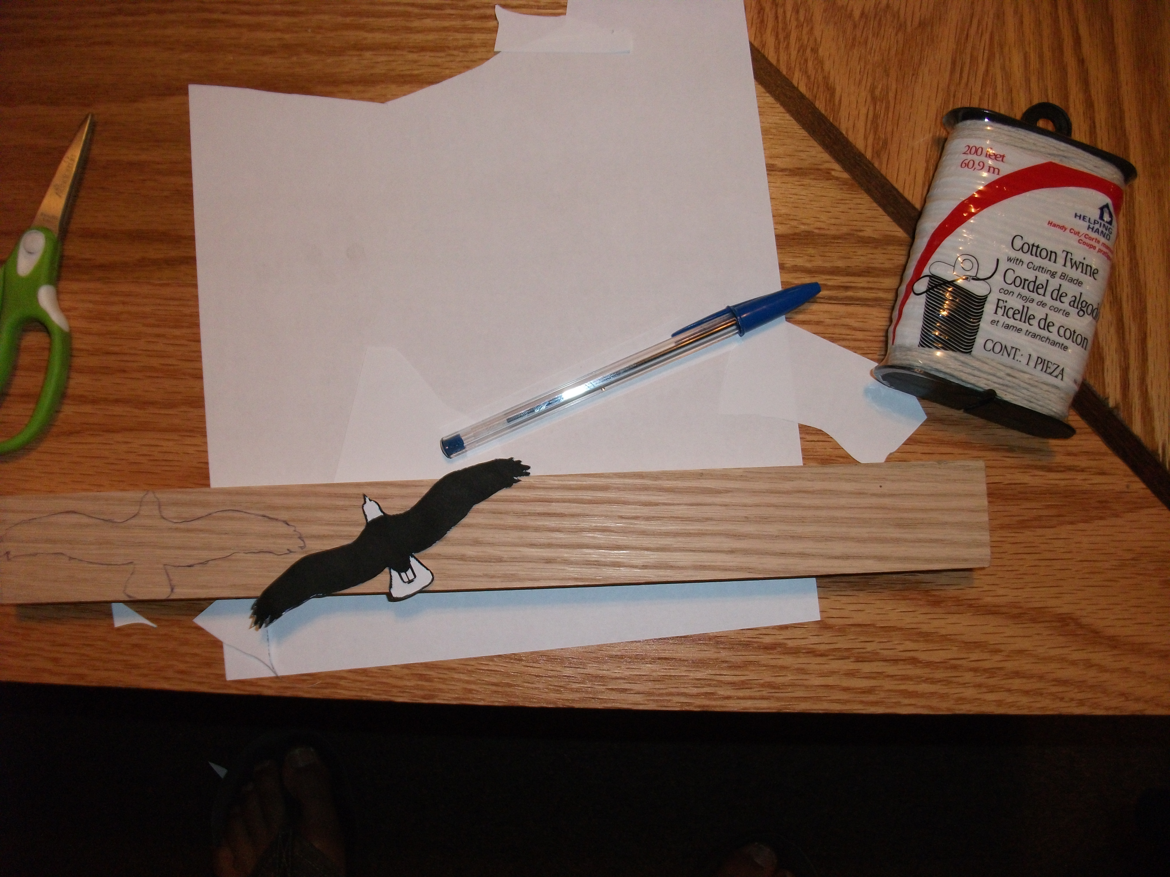 Picture of Tracing