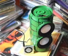 Musical Grenade