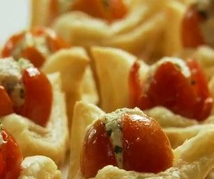Tomato Jewels