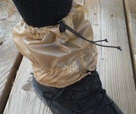 Hiking Boot Gaiters_v2