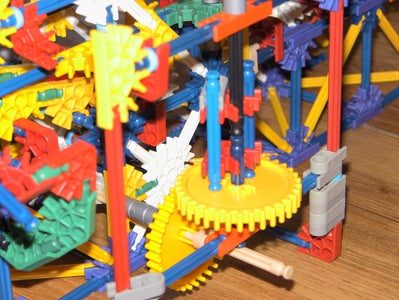 Base and Gears