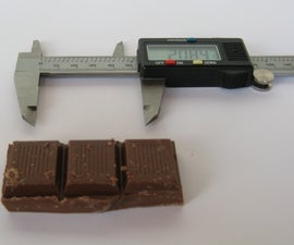How To Measure the Speed of Light... Using Chocolate!