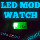 Watch LED Backlight Mod