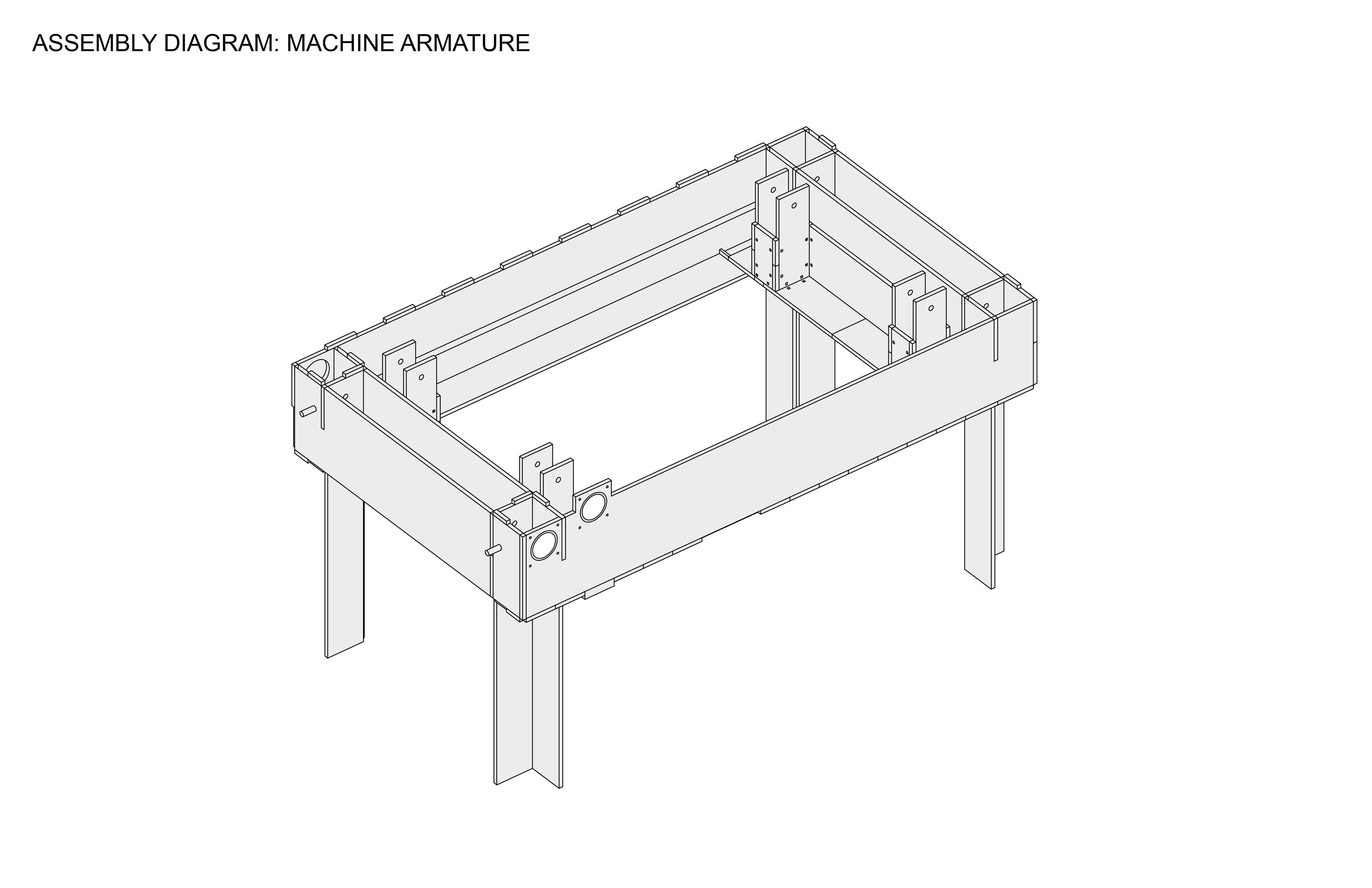 Picture of Making the Machine Armature