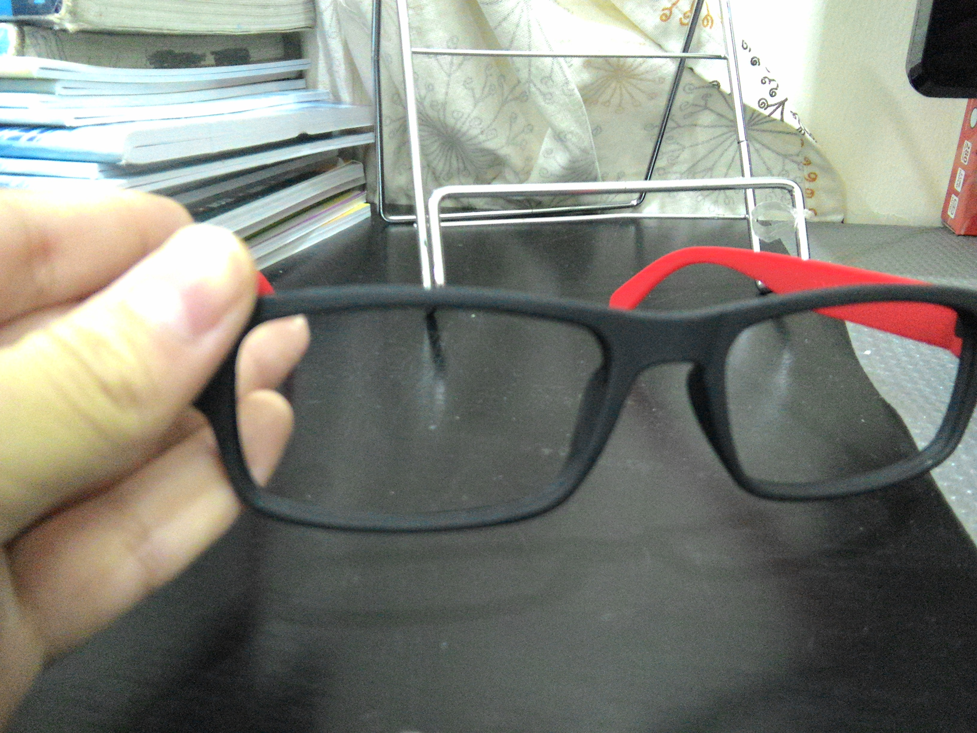 Picture of Pop the Lenses Out